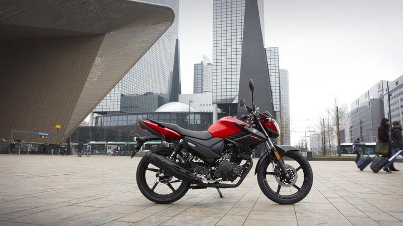 Bulan Depan Yamaha Luncurkan Motor Batangan 125 Cc