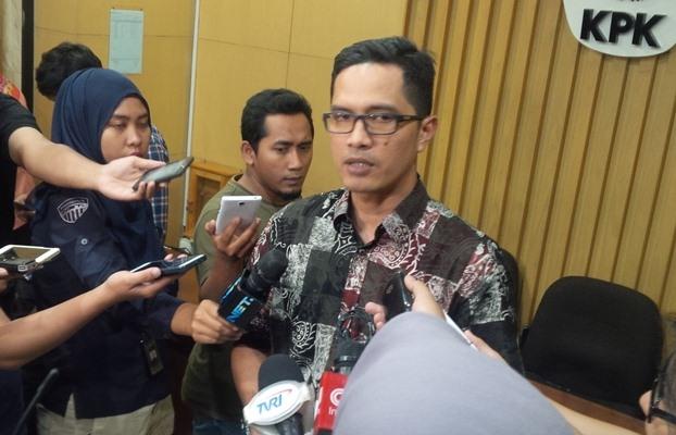 KPK Gali Peran Atase Imigrasi KBRI di Malaysia dalam Suap Penerbitan Paspor