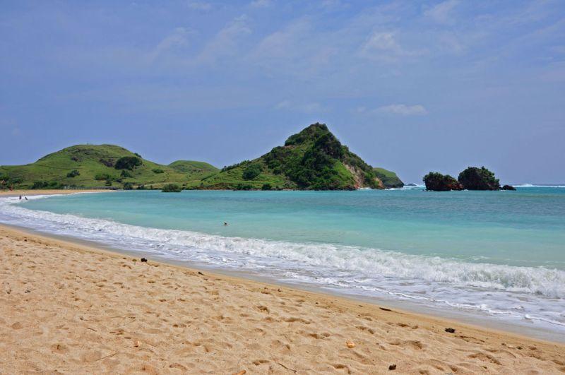 Daftar Destinasi Wisata Halal di Lombok untuk Dikelilingi