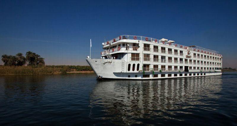 Turki Perkenalkan Wisata Kapal Pesiar Halal untuk Wisatawan Muslim