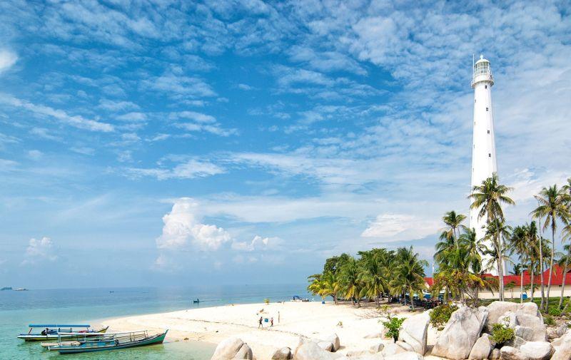 Image result for pulau lengkuas