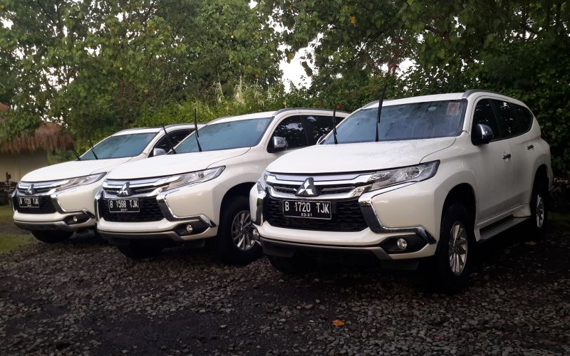 Mitsubishi Indonesia siapkan varian baru Pajero Sport (Foto: Okezone)
