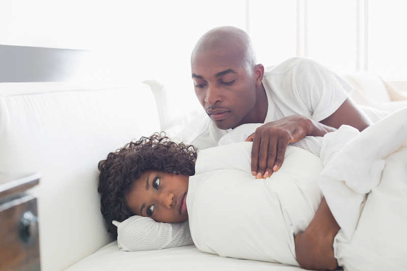 4 sikap suami yang bikin istri 39 tersiksa 39 sering