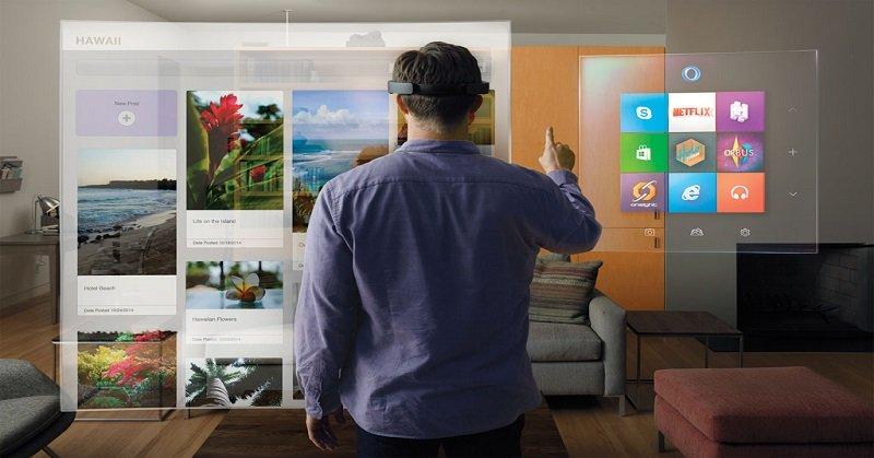 TOP TECHNO: Konsol Game Xbox Dapat Dukungan Teknologi AR