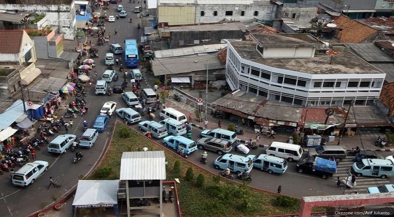 Angkutan Perkotaan Bisa Naikkan Kualitas Hidup Masyarakat