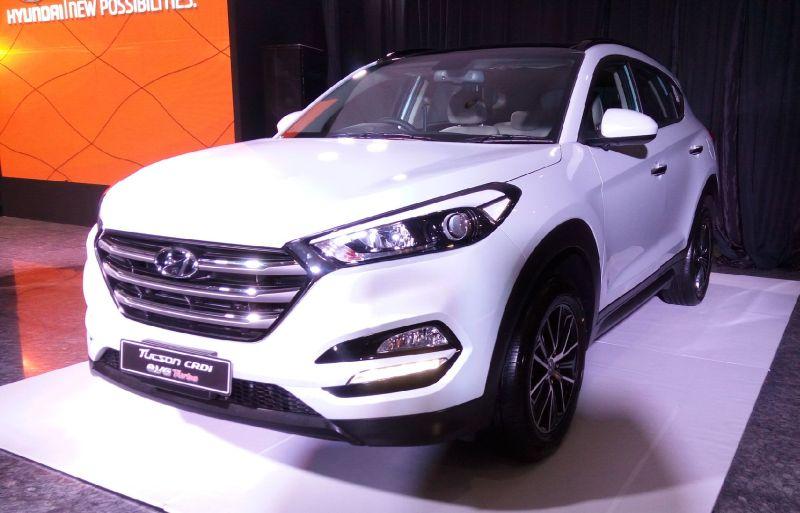 Alasan Hyundai Hadirkan Tucson Diesel Di Indonesia Okezone