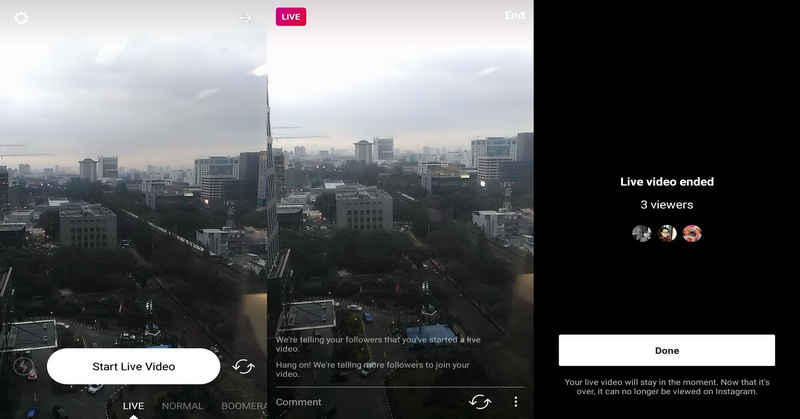 Live Streaming di Facebook dan Instagram, Mana yang Paling Makan Kuota Data?
