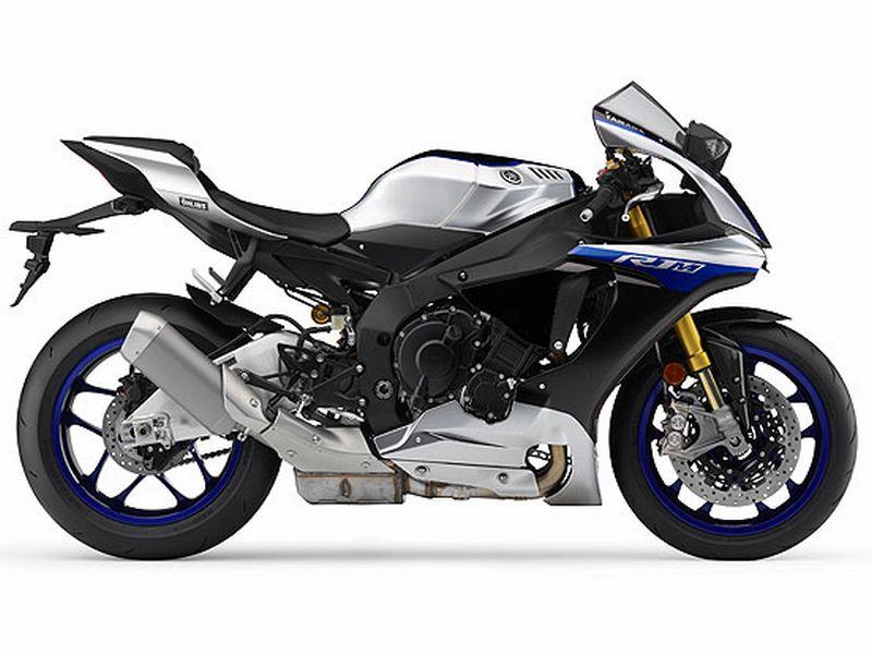 Meluncur Juni 2017, Ini Perbedaan Yamaha R1 Terbaru