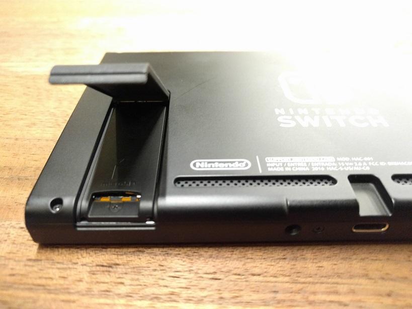 Tips Penting untuk Pengguna Nintendo Switch (2-Habis)