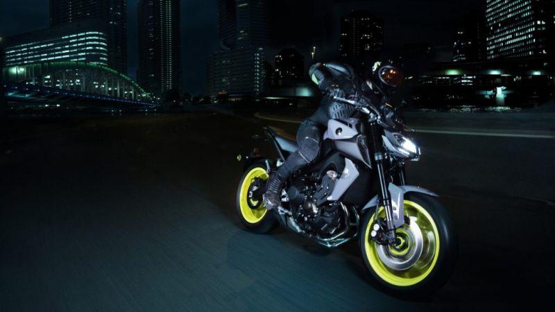 Ssst. Yamaha Sedang Garap Pesaing Honda Africa Twin