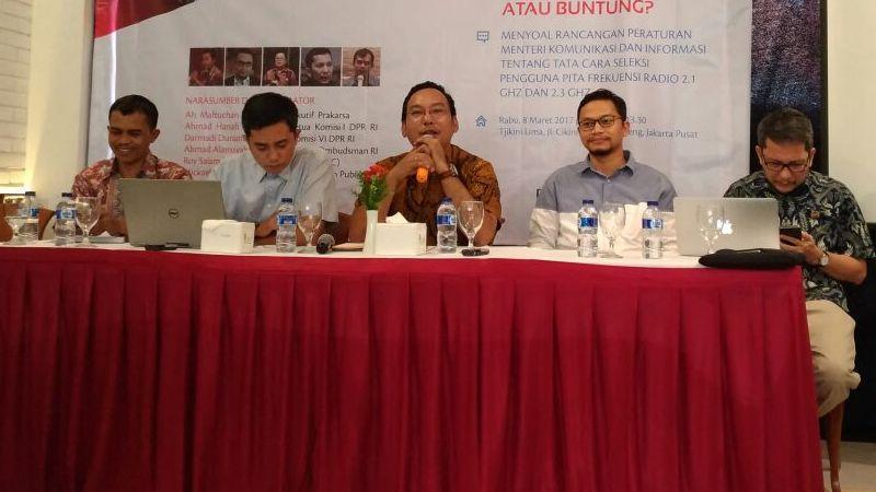 Ombudsman: Penundaan Lelang Timbulkan Potensi Kerugian Negara Rp2,86 Triliun