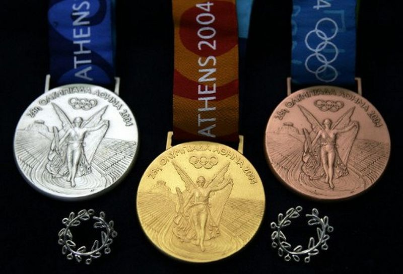 Unik! Juara Olimpiade 1896 Justru Dapat Medali Perak