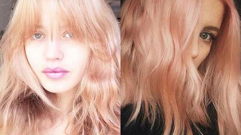 warna rambut blorange ternyata kurang cocok untuk warna