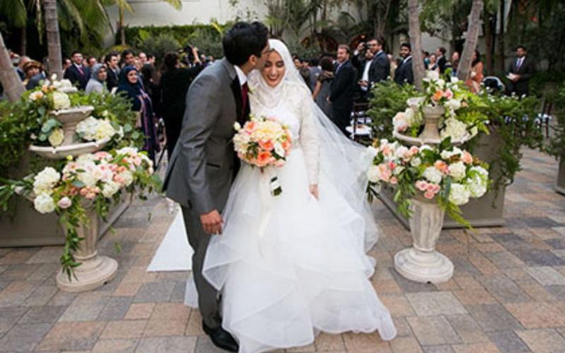 Intip Daftar Ritual Penting Pernikahan Muslim yang Paling Umum