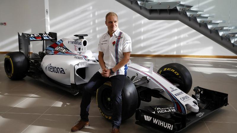 Valtteri Bottas Senang dengan Perkembangan Mercedes