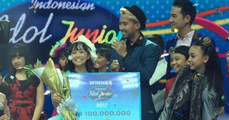 https: img.okezone.com content 2017 03 11 598 1640395 selamat-sharon-juara-indonesia-idol-junior-season-2-YUXxklxR4W.jpg