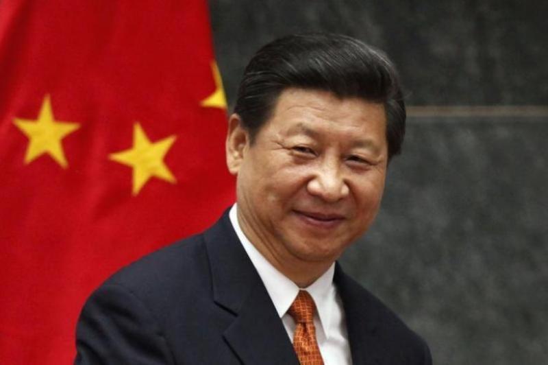 Presiden China Xi Jinping. (Foto: Reuters)