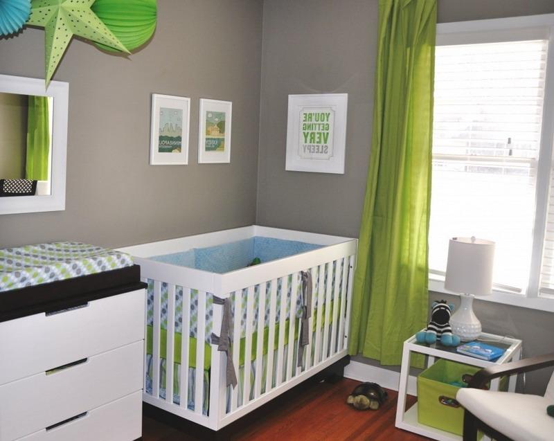 ingin dekorasi kamar anak tapi terbatas ruang dindingnya