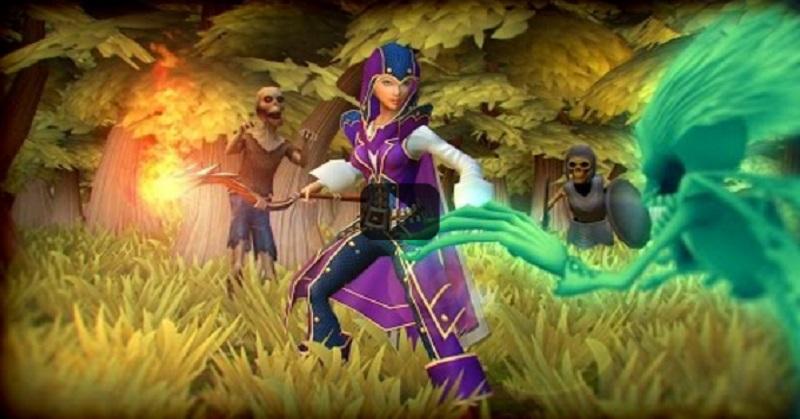 Ini Game RPG Terbaik untuk Android (1)