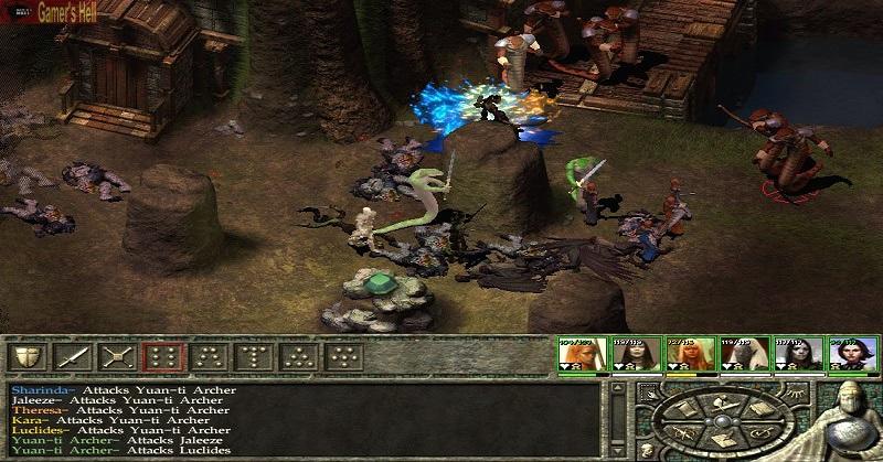 Deretan Game RPG Pilihan di Android