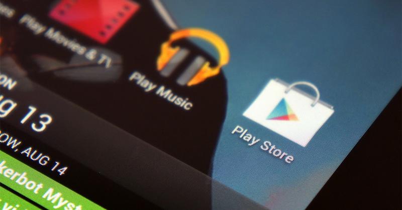 Tips Aman Mengunduh Aplikasi di Google Play