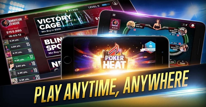 Image result for poker terbaik di android