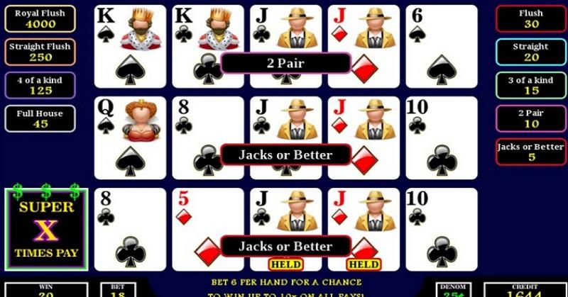 Ini Game dan Aplikasi Poker Terbaik di Android (2-Habis)