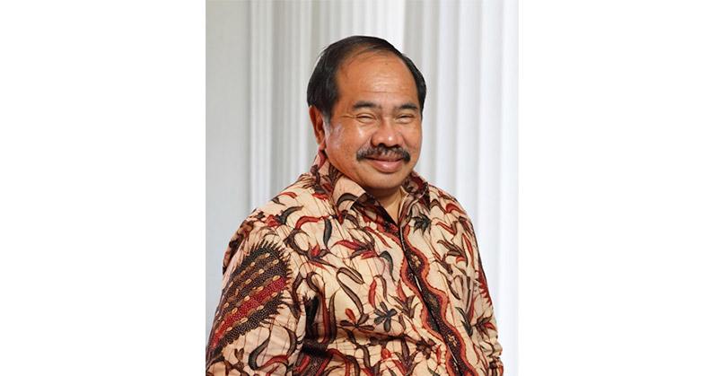 Ketua PPATK, Kiagus Ahmad Badaruddin (foto: Kemenkeu)