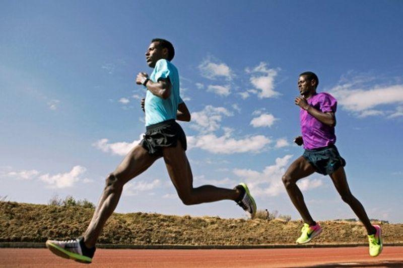 Berawal di Athena, Ini Dia Sejarah Singkat Maraton Dunia