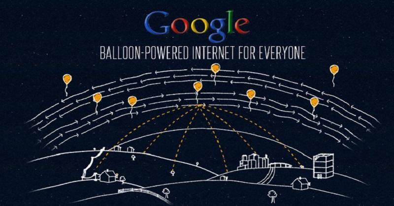 Operator Indonesia Beri Respons Soal Perkembangan Google Loon