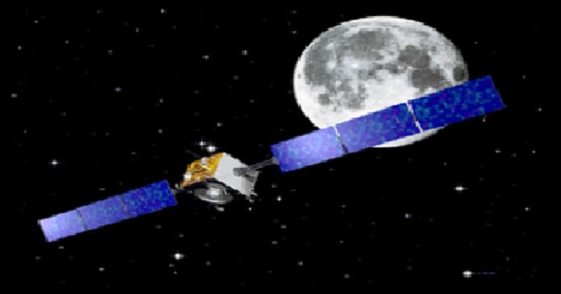 Wahana Antariksa India yang Hilang Ditemukan NASA