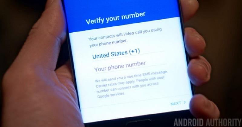 TOP TECHNO: Ini Dia Aplikasi 'FaceTime' Versi Android