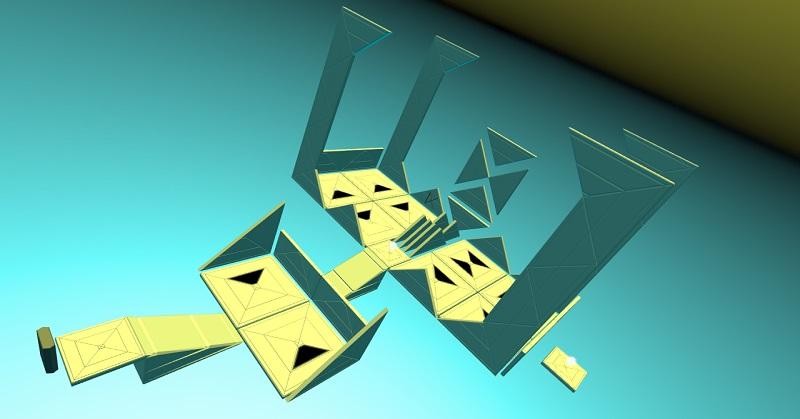 Yuk! Jajal Game - Game Ini untuk Cardboard Anda