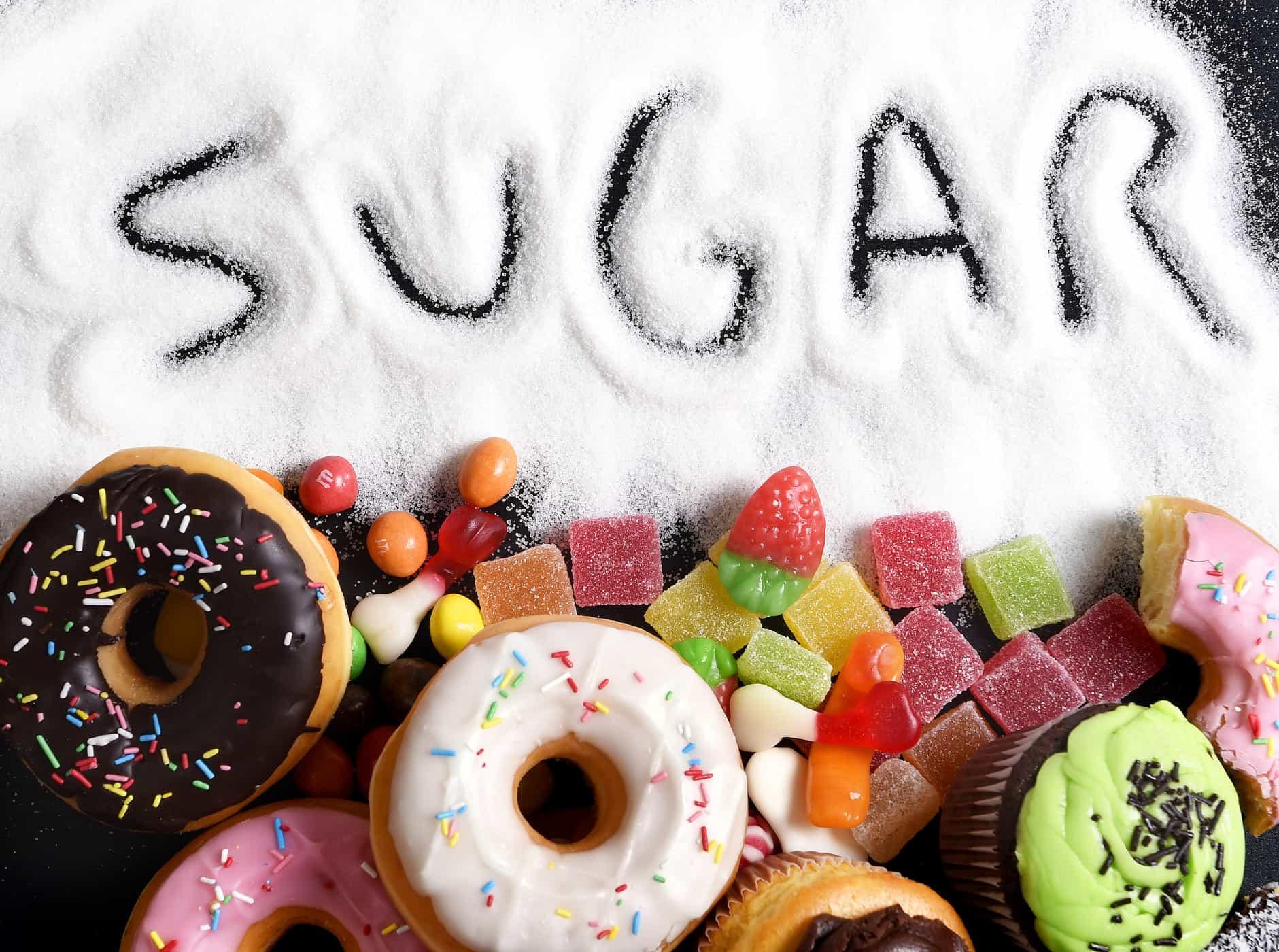 Mengonsumsi Makanan Manis saat Radang Tenggorakan, Ternyata Boleh? :  Okezone Lifestyle