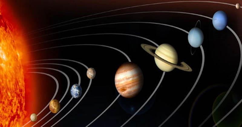 Dibanding Uranus, Neptunus Terima Sinar Matahari Lebih Banyak