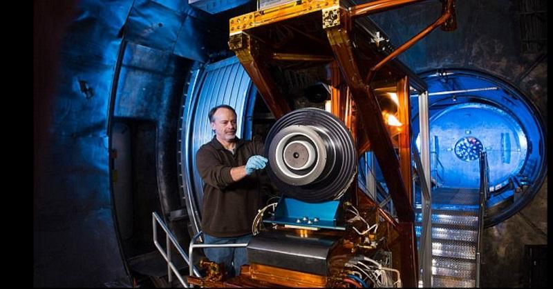 Wow, Terungkap Proyek yang Tengah Diuji NASA
