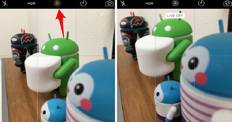 Intip Cara Menonaktifkan Live Photo di Perangkat iOS