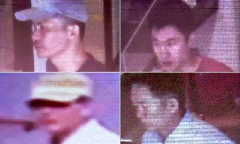 Malaysia: Interpol Keluarkan Red Notice kepada 4 Tersangka Pembunuhan Kim Jong-nam