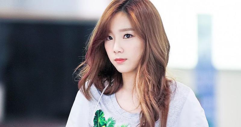 Wow Tato Di Tubuh Taeyeon Snsd Ada Setengah Lusin Lho Intip Yuk Okezone Lifestyle