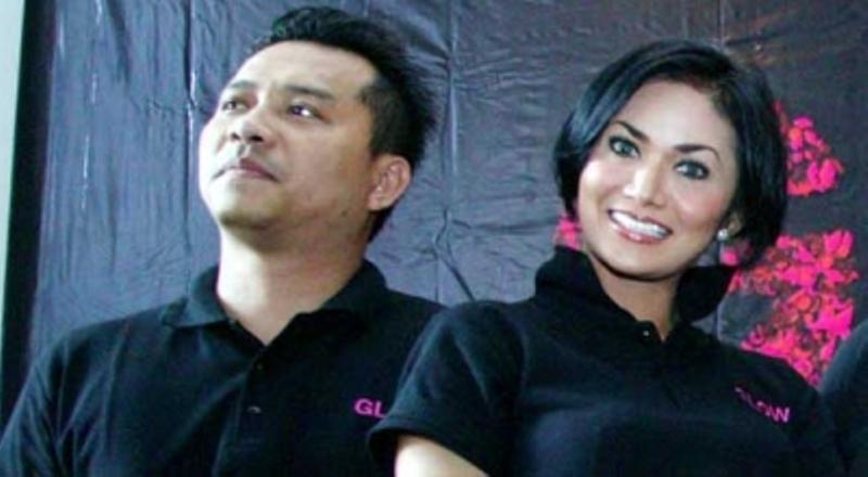FOTO: Anang Hermansyah dan Krisdayanti Pamer Keakraban ...