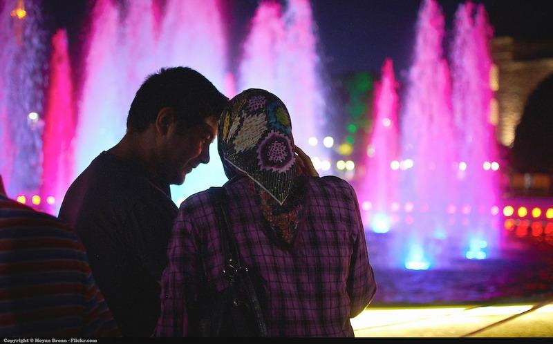 Mengapa Islam Melarang Berpacaran? Ini Jawaban Mengejutkannya