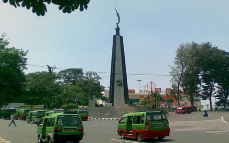 Kota Bogor (Foto: skyscapercity.com)