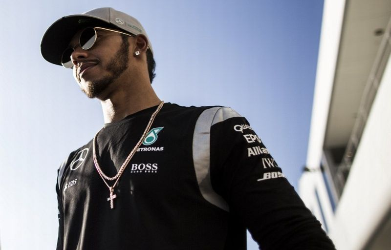Hadapi Sifat Glamor Hamilton, Legenda F1 Sarankan Hal Ini kepada Mercedes