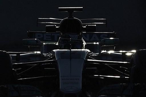 Mercedes Menjadi Salah Satu Tim yang Ikut Menentang Sirip Hiu Musim 2017