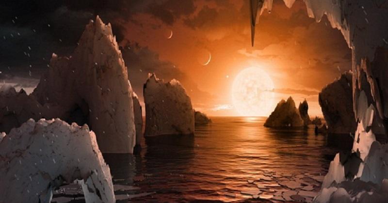 Daftar Planet-Planet yang Diklaim Layak Huni
