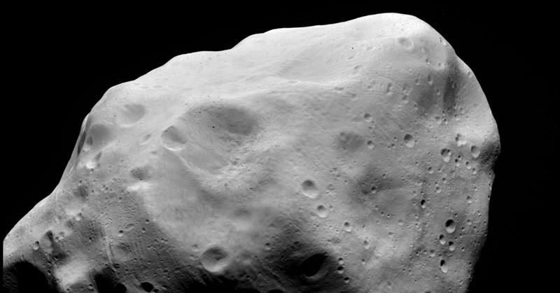Fakta-Fakta Unik Asteroid di Luar Angkasa