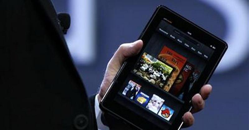 Techno of The Week: Begini Cara Memaksimalkan Penggunaan Tablet