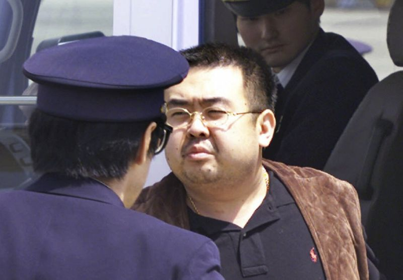 Muncul Tersangka Baru Terkait Pembunuhan Kim Jong-nam