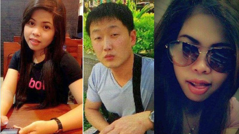 Hasil carian imej untuk Terbongkar! Kisah Asmara Siti Aisyah di Tengah Rumitnya Pembunuhan Kim Jong-nam