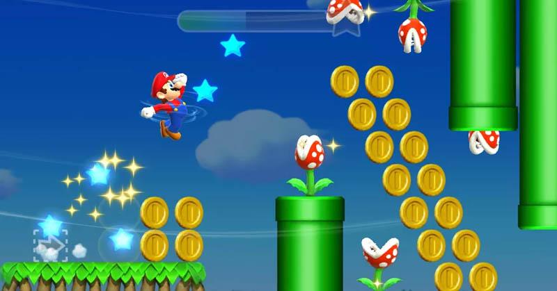 Pekan Depan, 'Super-Mario Run' Sapa Pengguna Android